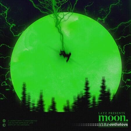 LayZbeats Moon Loop Kit Volume 3