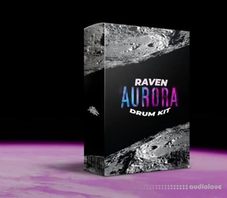 RAVEN Aurora Drum Kit
