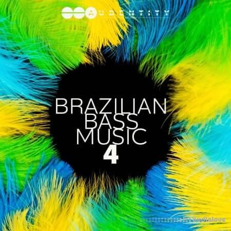 Audentity Records Brazilian Bass Music 4