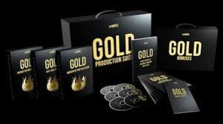 Cymatics GOLD Bonuses