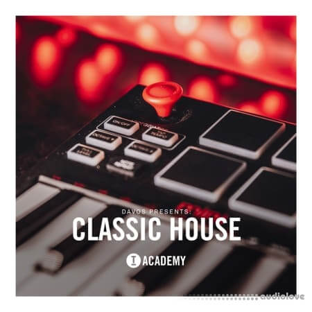 Toolroom Davos Presents Classic House