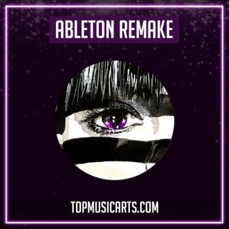 Top Music Arts Purple Disco Machine Hypnotized Ableton Remake (Dance Template)