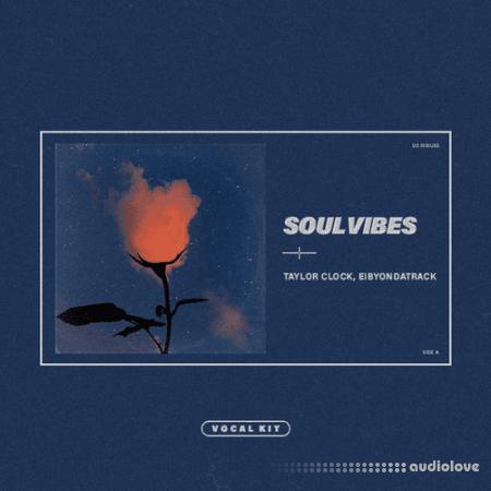 Eibyondatrack x Taylor Clock Soul Vibes (Vocal Kit)