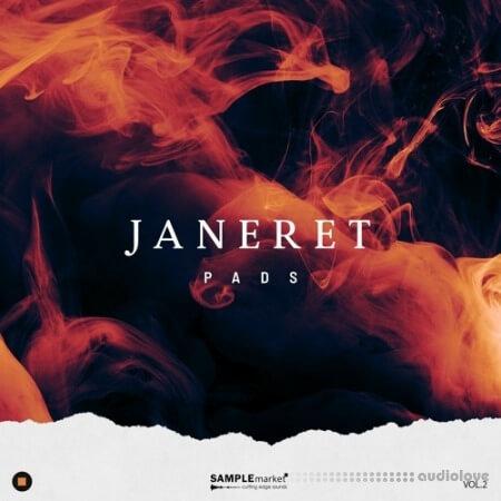 SM Tools Janeret Pads