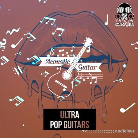Vandalism Ultra Pop Guitars