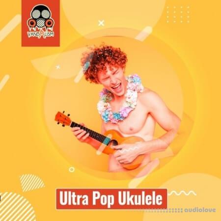 Vandalism Ultra Pop Ukulele