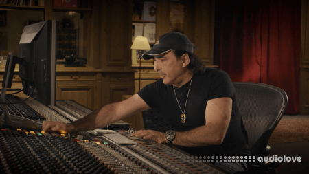 MixWithTheMasters CHRIS LORD-ALGE CARRIE UNDERWOOD SMOKE BREAK Deconstructing A Mix #27