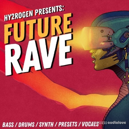 HY2ROGEN Future Rave