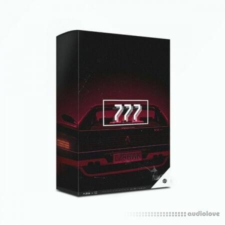 Fxrbes Beats 777 WAV Synth Presets