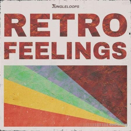 Jungle Loops Retro Feelings WAV