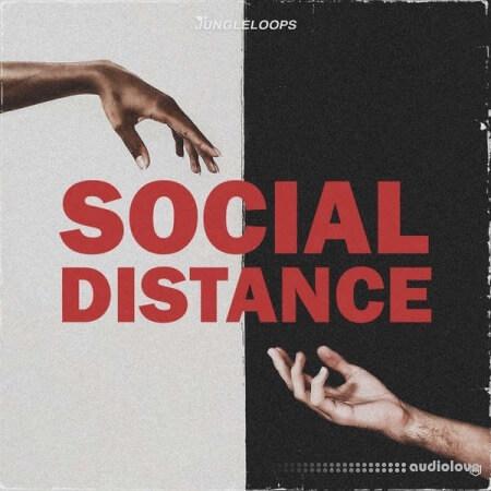 Jungle Loops Social Distance WAV MiDi