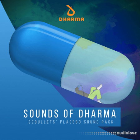 Sounds of Dharma 22Bullets Placebo Sound Pack