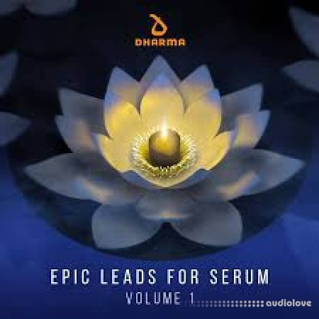 Dharma Worldwide Epic Leads for Serum Volume 1