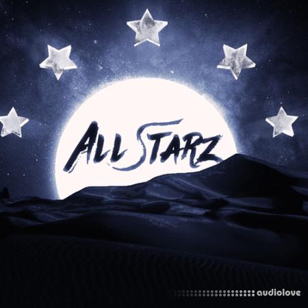 Soulker All Starz (Loop Kit) WAV