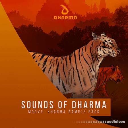 Sounds of Dharma Moovs Karma Sound Pack