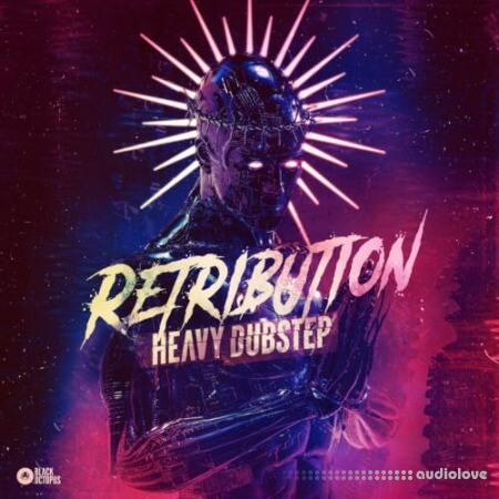 Black Octopus Sound Retribution Heavy Dubstep By Lions Den WAV Synth Presets