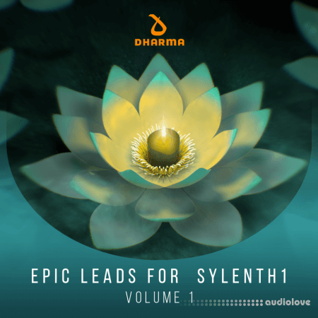 Dharma Worldwide Epic Leads for Sylenth1 Volume 1