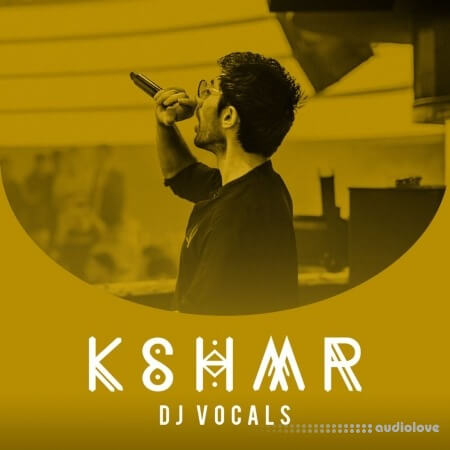 Dharma Worldwide KSHMR DJ Vocals