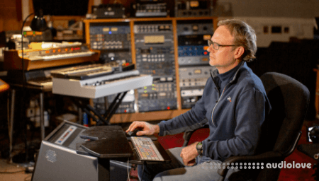 MixWithTheMasters PETER KATIS THE SWELL SEASON LOW RISING Deconstructing A Mix #29
