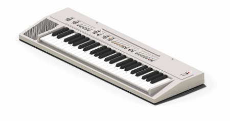 Reverb Machine RM-20 Beach Organ