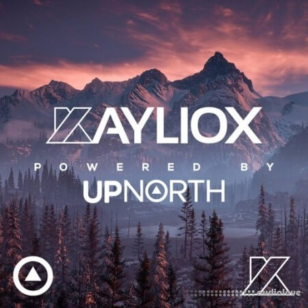 UpNorth Music Kayliox Powered by UpNorth