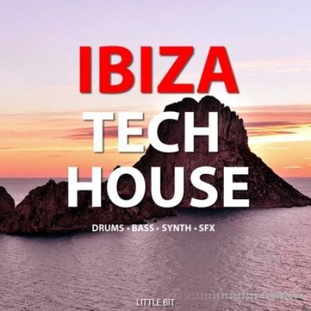 Little Bit Ibiza Tech House