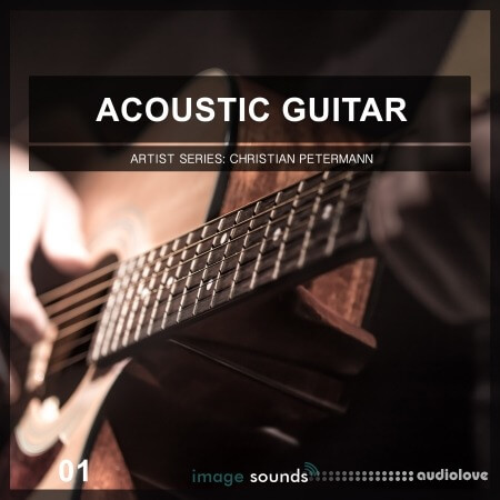 Image Sounds Acoustic Guitar 1