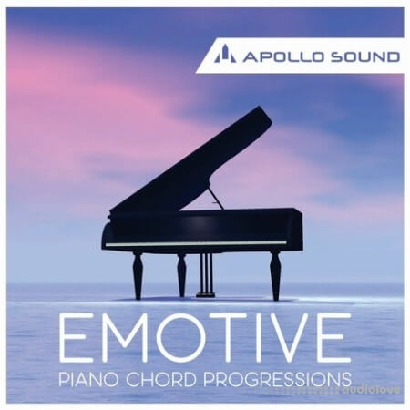 Apollo Sound Emotive Piano Chord Progressions