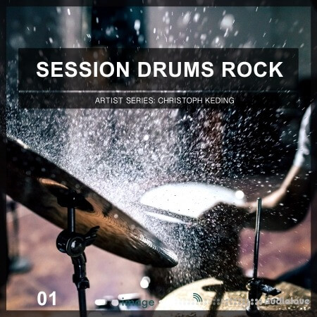 Image Sounds Session Drums Rock 1