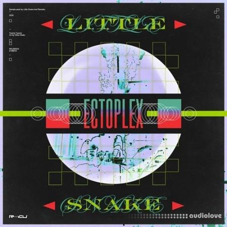 Renraku Little Snake Ectoplex