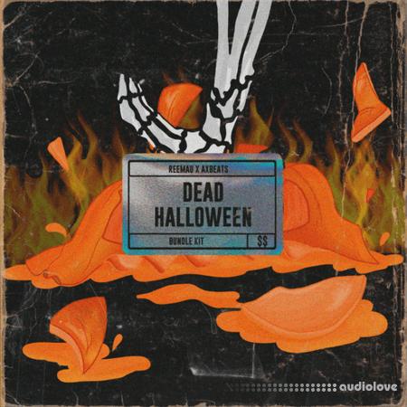 ReeMau x Ax Beats Dead Halloween (Bundle Kit)