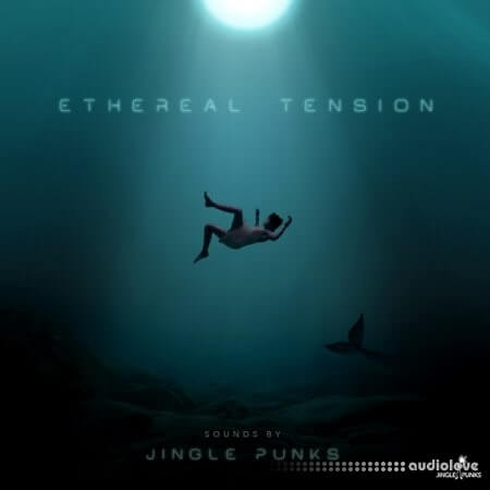 JINGLE PUNKS Ethereal Tension
