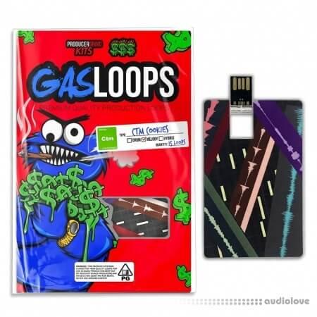 Producergrind GasLoops CTM Cookies