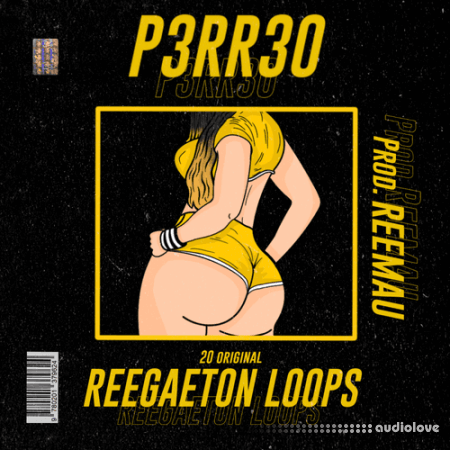 ReeMau Beats P3RR30 Loop Pack