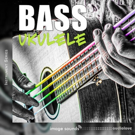 Image Sounds Bass Ukulele 1