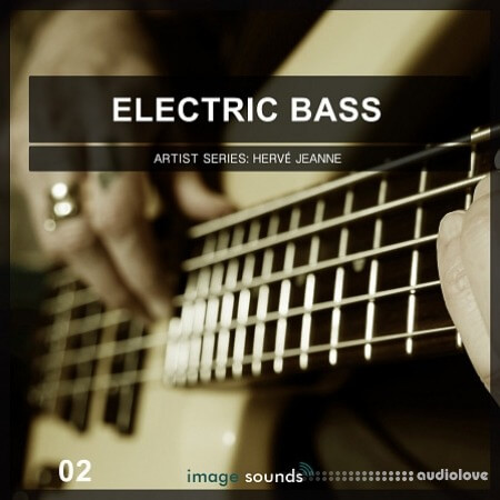 Image Sounds Electric Bass 2