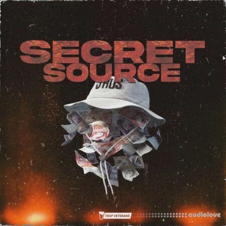Trap Veterans Secret Source