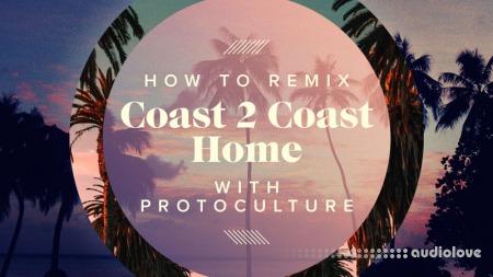 Sonic Academy Remix Coast 2 Coast Home with Protoculture