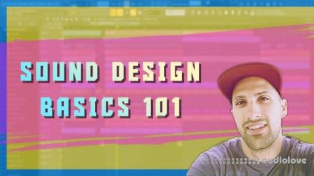 GratuiTous Sound Design Basics 101