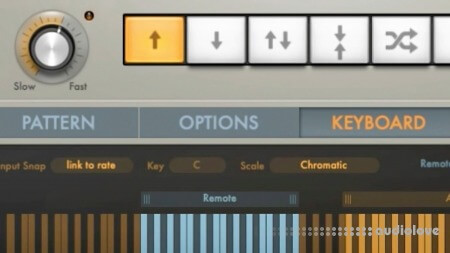 Lynda Learning Logic Pro X MIDI Plug-Ins and Effects