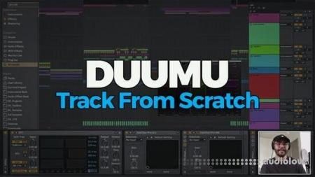 FaderPro Duumu Track From Scratch