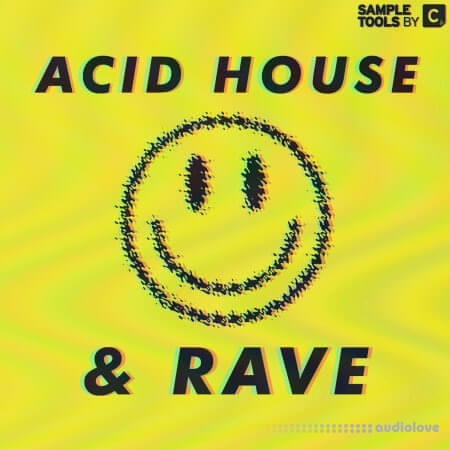 Sample Tools By Cr2 Acid House and Rave
