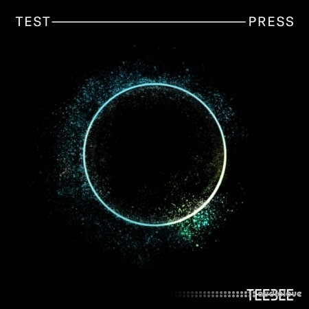 Test Press TeeBee Subterranean DnB Vol.2