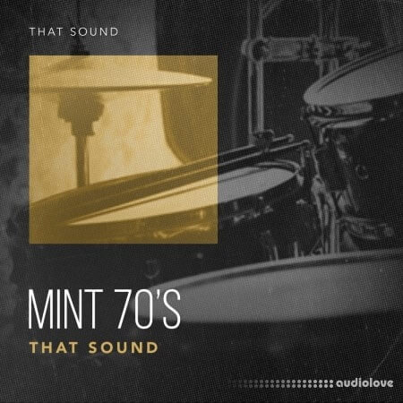 That Sound Mint 70s