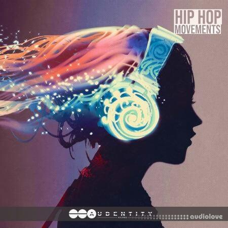 Audentity Records Hip Hop Movements