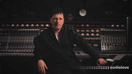 MixWithTheMasters ATTICUS ROSS NINE INCH NAILS GOD BREAK DOWN THE DOOR Inside The Track #16