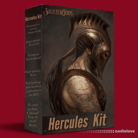 HydraBeatz Hercules Kit