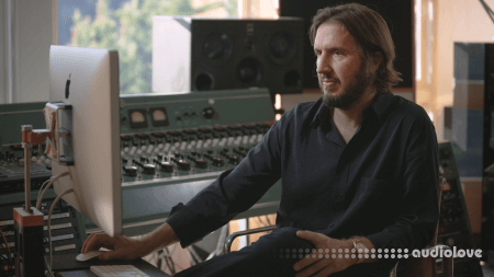 MixWithTheMasters EMILE HAYNIE FLORENCE AND THE MACHINE JUNE Inside The Track #17