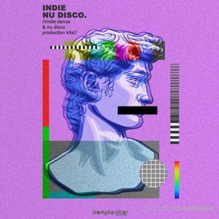 Samplestar Indie Nu Disco