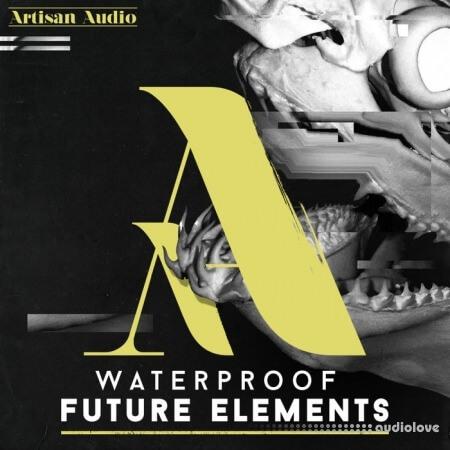 Artisan Audio Waterproof Future Elements